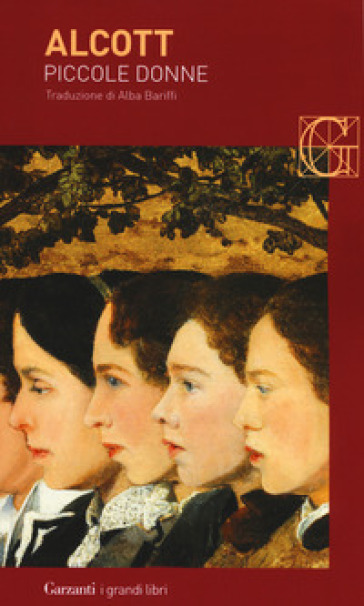 Piccole donne - Louisa May Alcott |