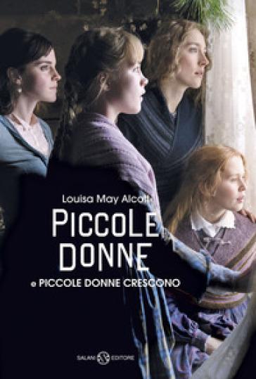 Piccole donne-Piccole donne crescono - Louisa May Alcott | Jonathanterrington.com