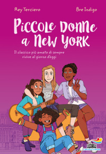 Piccole donne a New York