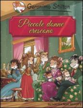 Piccole donne crescono di Louisa May Alcott