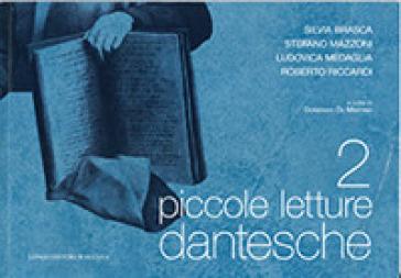 Piccole letture dantesche. 2. - D. De Martino | Rochesterscifianimecon.com
