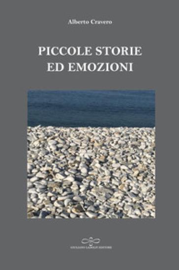Piccole storie ed emozioni - Alberto Cravero | Kritjur.org