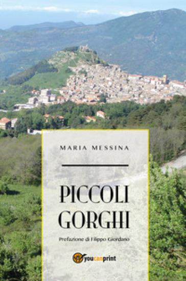 Piccoli gorghi - Maria Messina | Kritjur.org