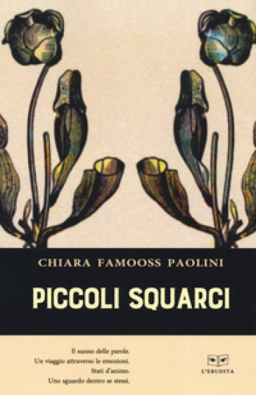 Piccoli squarci - Chiara Famooss Paolini |