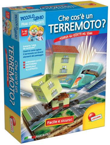 Piccolo genio che cos 39 e 39 un terremoto idee regalo - Che cos e un condominio ...