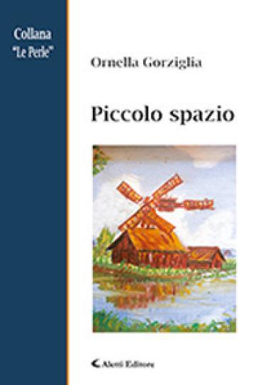 Piccolo spazio - Ornella Gorziglia   Kritjur.org