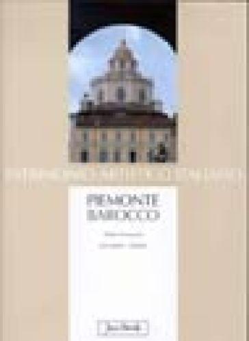 Piemonte Barocco - Walter Canavesio |