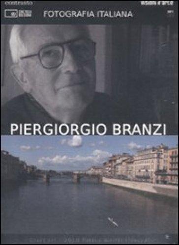 Piergiorgio Branzi. Fotografia italiana. DVD. 6.