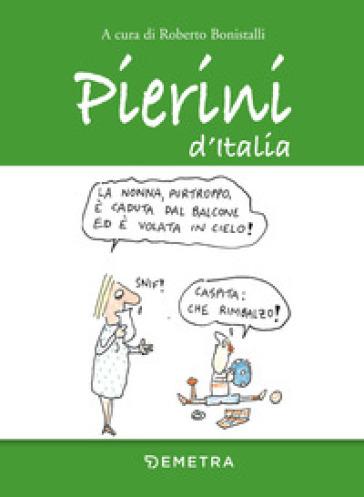 Pierini d'Italia - R. Bonistalli | Rochesterscifianimecon.com