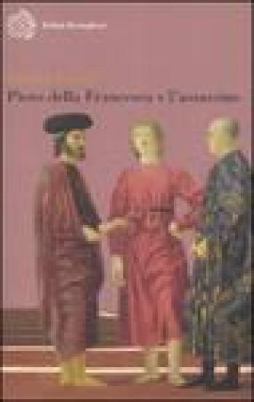 Piero della Francesca e l'assassino - Bernd Roeck   Rochesterscifianimecon.com