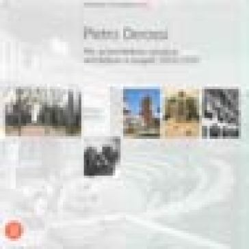 Pietro Derossi. Per un'architettura narrativa. Architetture e progetti 1959-2000 - Pietro Derossi pdf epub