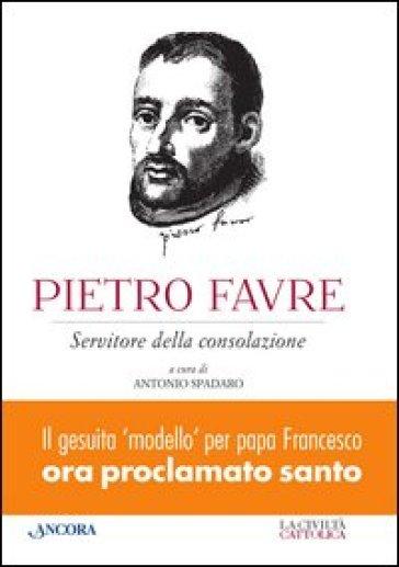 Pietro Favre - A. Spadaro |