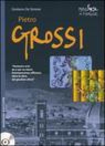 Pietro Grossi. Il dito nella marmellata. Con CD Audio - Girolamo De Simone | Ericsfund.org