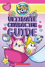 Pikmi Pops: Ultimate Character Guide
