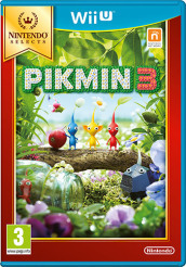 Pikmin 3 Select