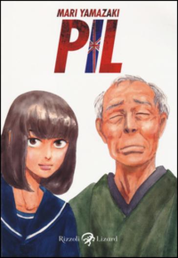 Pil - Mari Yamazaki | Jonathanterrington.com