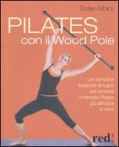 Pilates con il Wood Pole