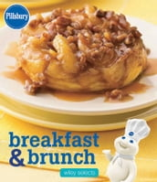 Pillsbury Breakfast & Brunch: HMH Selects
