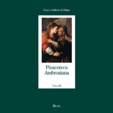 Pinacoteca Ambrosiana. 3.