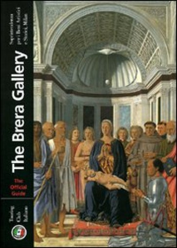 Pinacoteca di Brera. Ediz. inglese