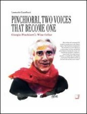 Pinchiorri, two voices that become one. Annie Féolde