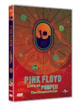 Pink Floyd - Live at Pompeii - The director s cut (DVD)