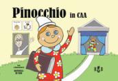 Pinocchio in CAA (Comunicazione Aumentativa Alternativa). Ediz. illustrata - Raffaella Di Vaio