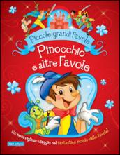 Pinocchio e altre favole