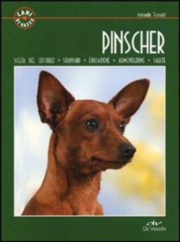 Pinscher - Antonella Tomaselli | Rochesterscifianimecon.com