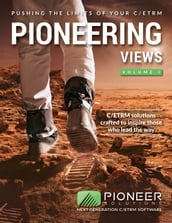 Pioneering Views: Pushing the Limits of Your C/ETRM - Volume 1