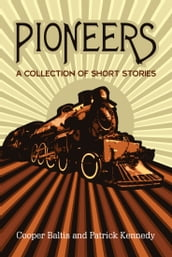 Pioneers: A collection of stories for English Language Learners