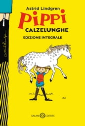 Pippi Calzelunghe - ed. 75 ANNI