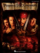 Pirates of the Caribbean - The Curse of the Black Pearl (Songbook)