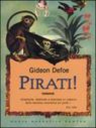 Pirati! - Gideon Defoe   Kritjur.org