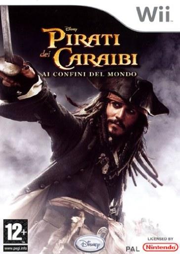 pirati dei caraibi 4 - photo #50