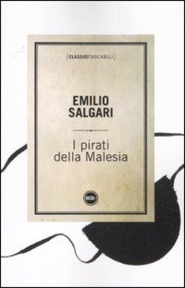 Pirati della Malesia (I) - Emilio Salgari   Kritjur.org