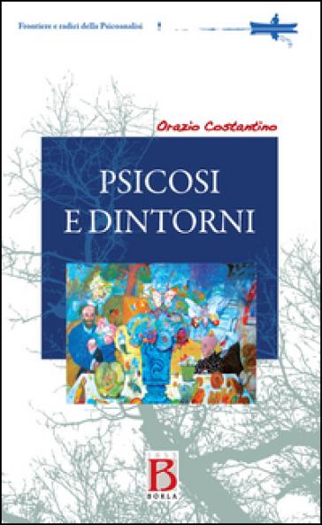Piscosi e dintorni di Orazio Costantino - Paolo Di Benedetto | Rochesterscifianimecon.com
