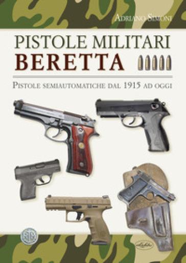 Pistole militari Beretta