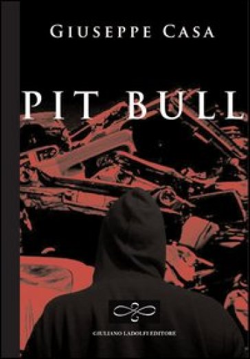 Pit bull - Giuseppe Casa | Jonathanterrington.com