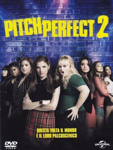 Pitch Perfect 2 (Ex-Rental)