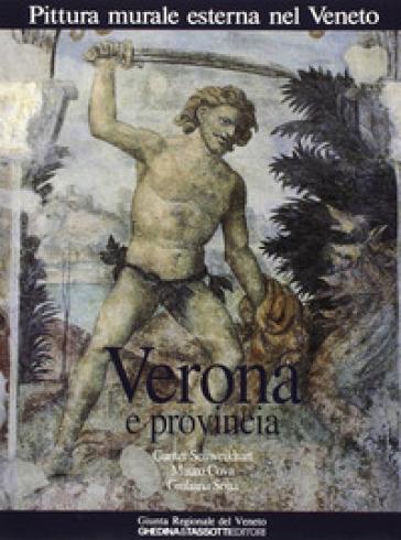 Pittura murale esterna nel Veneto. 3.Verona e provincia - Giuliana Sona   Rochesterscifianimecon.com