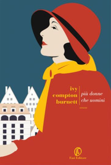 Più donne che uomini - Ivy Compton Burnett |