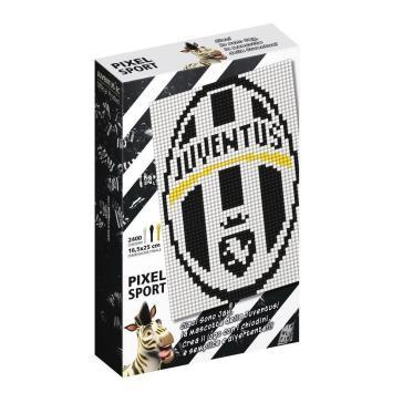 Pixel Sport 2 Tav Scudetto Juventus Idee Regalo Mondadori Store