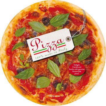 Pizza. Ediz. inglese