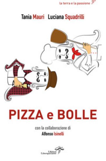 Pizza e bolle - Tania Mauri pdf epub