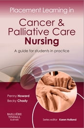 Placement Learning in Surgical Nursing E-Book