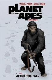 Planet of the Apes: After the Fall Omnibus