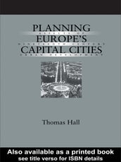 Planning Europe s Capital Cities