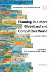 Planning in a more globalized and competitive world