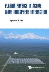 Plasma Physics In Active Wave-ionosphere Interaction